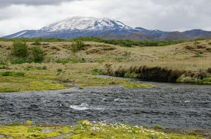 IJsland Hekla