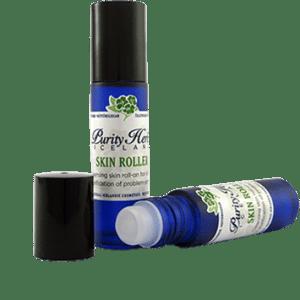 natuurlijke producten die helpen bij puistjes en acne