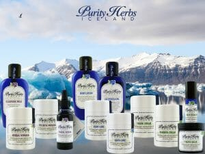 overzicht natuurlijke huidverzorging