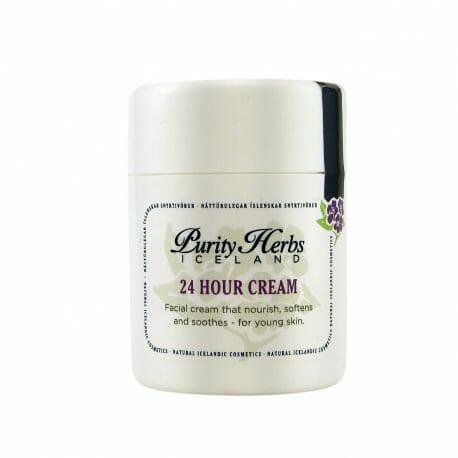natuurlijke dagcreme Purity Herbs