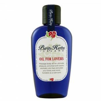 loversolie purity herbs