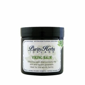 Viking Balsem Purity Herbs