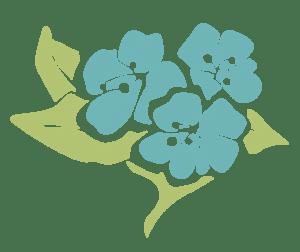Purity Herbs logo natuurlijke badzouten