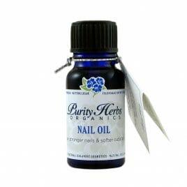 Biologische nagelolie Purity Herbs