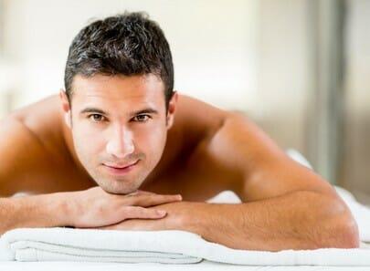 natuurlijke huidverzorging voor mannen