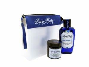 Geschenkset Purity Herbs