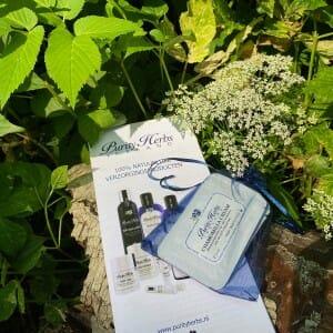 Samplepakket Purity Herbs
